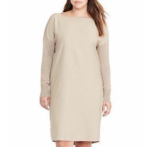 LAUREN Ralph Lauren - Plus Size Sweater Dress
